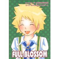 Doujinshi - Anthology - Muhyo and Roji / Kusano Jirou (Rouji) (FULL‐BLOSSOM) / グラニュートウ/108