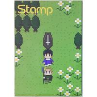 Doujinshi - Hetalia / All Characters (Stamp 9) / Receipt
