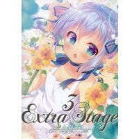 Doujinshi - Illustration book - GochiUsa (【冊子単品】extra stage 3) / 蜂蜜少女