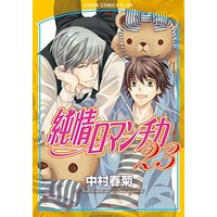 Boys Love (Yaoi) Comics - Junjo Romantica: Pure Romance (純情ロマンチカ23 (あすかコミックスCL-DX)) / Nakamura Shungiku