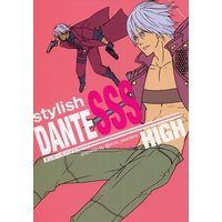 Doujinshi - Devil May Cry / Dante & All Characters (DANTES HIGH ダンテーズハイ) / berry farm
