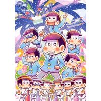 Doujinshi - Anthology - Osomatsu-san / All Characters (全力Fever!! -Six Happy Time-) / cheerio