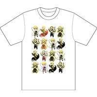 T-shirts - Fate/EXTRA / Gilgamesh Size-S