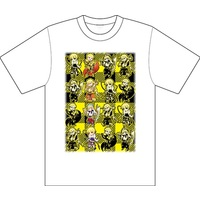 T-shirts - Fate/EXTRA / Gilgamesh Size-L