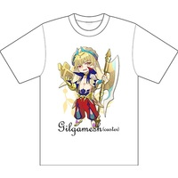 T-shirts - Fate/EXTRA / Gilgamesh Size-M