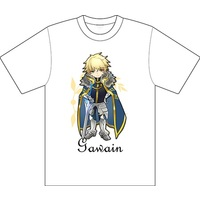 T-shirts - Fate/EXTRA / Gawain (Fate Series) Size-S