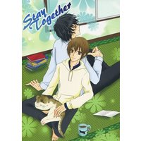 Doujinshi - Arisugawa Arisu Series (Stay Together) / Chestnut