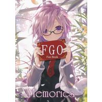 Doujinshi - Illustration book - Fate/Grand Order (Memories) / あにまるハーブ