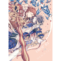 [Boys Love (Yaoi) : R18] Doujinshi - GRANBLUE FANTASY / Percival x Lancelot (Drop by) / P.H.S