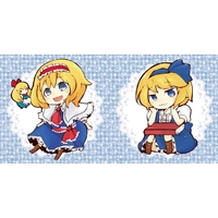 Cushion Cover - Touhou Project / Alice Margatroid