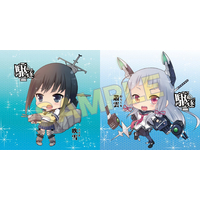 Cushion Cover - Kantai Collection / Murakumo & Fubuki