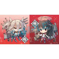 Cushion Cover - Kantai Collection / Yamato & Musashi