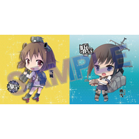 Cushion Cover - Kantai Collection / Yukikaze & Fubuki