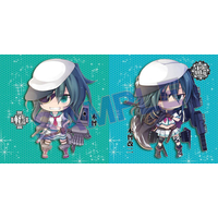 Cushion Cover - Kantai Collection / Kiso (Kan Colle)