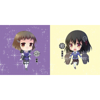 Cushion Cover - Kantai Collection / Haguro & Myoukou