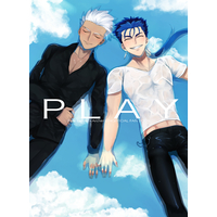 Doujinshi - Fate Series / Lancer (Fate/stay night) x Archer (Fate/stay night) (PLAY) / AKAMISO