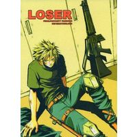 Doujinshi - Final Fantasy VII / Cloud Strife (LOSER) / SketchBookShow