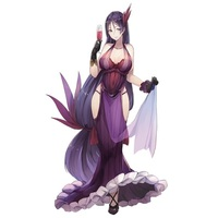 Acrylic stand - Fate/Grand Order / Minamoto no Raikou (Fate Series)