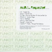 Doujin Music - AkiDJ Requested / Aki Records / Aki Records