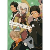 Doujinshi - Blue Exorcist / All Characters (School Killer Tune.e.p) / MZK.