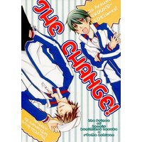 Doujinshi - Prince Of Tennis / Tezuka x Ryoma (THE CHANGE!) / MeltyKiss