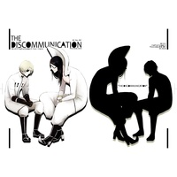 Doujinshi - Bleach / Tesra x Nnoitra (THE DISCOMMUNICAION) / crt112