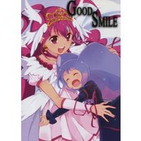 Doujinshi - Illustration book - Smile PreCure! (GOOD SMILE) / スタジオオムライス