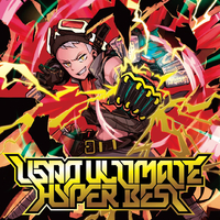 Doujin Music - USAO ULTIMATE HYPER BEST / UOM Records