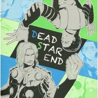 Doujinshi - The Mighty Thor / Thor x Loki (DEAD STAR END) / alter man