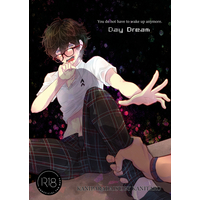 [Boys Love (Yaoi) : R18] Doujinshi - Anthology - Persona5 / Mob Character x Protagonist (Persona 5) (Day Dream) / かにぱらだいす