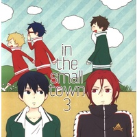 Doujinshi - Free! (Iwatobi Swim Club) / All Characters (Free!) (in the small town 3) / Cheepsheep