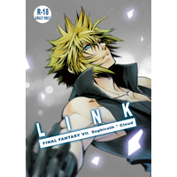 [Boys Love (Yaoi) : R18] Doujinshi - Final Fantasy VII / Sephiroth x Cloud Strife (LINK) / ERY'S & Plough