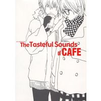 Doujinshi - Illustration book - The Tastaful Sonnds of CAFE / ACTオペレーション