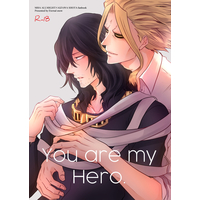 [Boys Love (Yaoi) : R18] Doujinshi - My Hero Academia / All Might x Aizawa Shouta (You are my Hero.) / Eternal snow