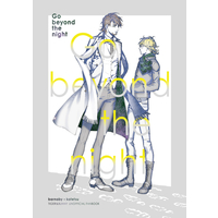Doujinshi - TIGER & BUNNY / Barnaby x Kotetsu (Go beyond the night) / ituka