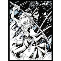 Card Sleeves - Touhou Project / Konpaku Youmu