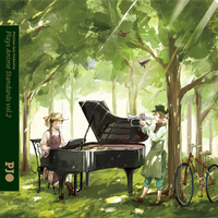 Doujin Music - Plays Anime Standards vol.2 / Precious Jazz Orchestra