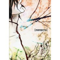 Doujinshi - Illustration book - Bleach / Ulquiorra Cifer ([memento]) / jargon.46