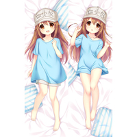 Dakimakura Cover - Cells at Work! / Platelet