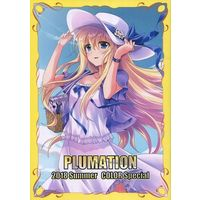 Doujinshi - Illustration book - PLUMATION 2018 Summer COLOR Special / PLUM