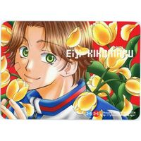 Mouse Pad - Prince Of Tennis / Kikumaru Eiji