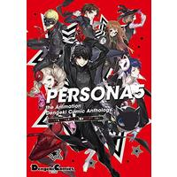 Anthology - Persona5