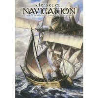 Doujinshi - Illustration book - Anthology - the art of NAVIGATION / AtoZ