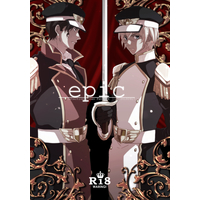 [Boys Love (Yaoi) : R18] Doujinshi - Novel - Anthology - Meitantei Conan / Akai x Amuro (epic) / かぐや