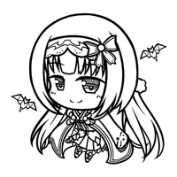Coaster - Fate/Grand Order / Osakabehime (Fate Series)
