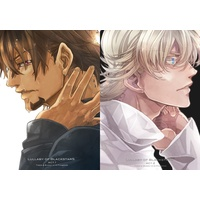 Doujinshi - TIGER & BUNNY / Kotetsu & H-01 (Lullaby of Blackstars. act1&act2 上下巻セット) / オギコ@Me.