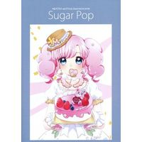 Doujinshi - Illustration book - Aikatsu! (Sugar Pop) / DreamerHawk