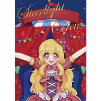 Doujinshi - Illustration book - Aikatsu! (Starlight Circus) / 夢見るとりにくの会