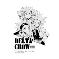 Doujinshi - Yu-Gi-Oh! 5D's / Crow Hogan (DELTA CROW Reverse×Reverse) / CYLINDSTYLE