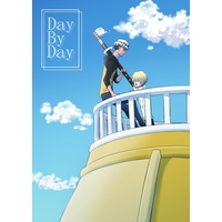 Doujinshi - ONE PIECE / Law & Corazon (Rosinante) (Day By Day) / アルバイトA